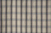 Checked pattern on a fabric — Stock Photo