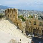 Theatre of Dionysus — Stock Photo #32948075