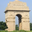 War memorial, India Gate — Stock Photo