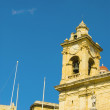 Stock Photo: Church, Malta