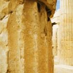 Temple of Athena Nike — Stock Photo