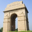 War memorial, India Gate — Stock Photo #32949831