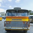Bus in bus terminus — Stock Photo #32949883