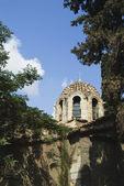 Panaghia kapnikarea kilisesi — Stok fotoğraf