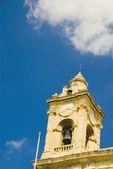 Kilise, malta — Stok fotoğraf