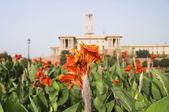 Mughal Garden — Stock Photo