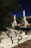 Odeon of Agrippa — Stock Photo