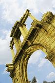 Hadrian's Arch — Stock Photo