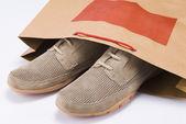 Ayakkabı — Stok fotoğraf