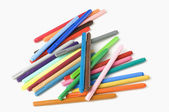 Felt tip pens — Stock Photo