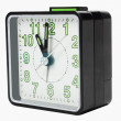 Stock Photo: Close-up of alarm clock