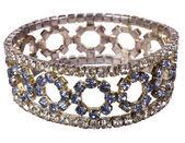 Close-up of a bracelet — Stock Photo