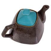 Gros plan d'une bouilloire pour le thé — Photo