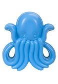 Close-up of an octopus shaped toy — Stock Photo