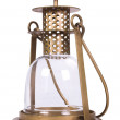 Stock Photo: Close-up of lantern