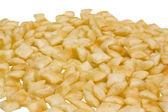Close-up of snacks — Stock Photo