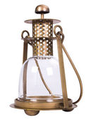 Close-up of a lantern — Stock Photo