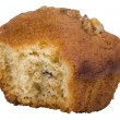 Close-up of a muffin — Stock Photo