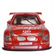 Close-up of a remote controlled toy car — Stock Photo