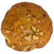 Stock Photo: Close-up of a muffin