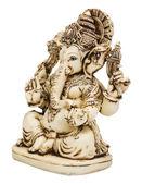 Bliska figurki pana ganesha — Zdjęcie stockowe