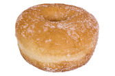 Close-up of a donut — Stock Photo