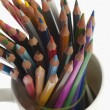 Colored pencils — Stock Photo #33025741