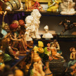 Figurines in a store — Stock Photo #33028525