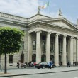 Stock Photo: General Post Office, Dublin