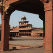Panch Mahal, Fatehpur Sikri — Stock Photo