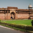 Agra Fort, Agra, Uttar Pradesh — Stock Photo