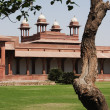 Fatehpur Sikri, Agra — Stock Photo #33067323