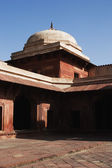 Fatehpur Sikri, Agra, Uttar Pradesh — Stock Photo