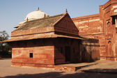 Fatehpur Sikri, Agra, Uttar Pradesh, India — Stock Photo