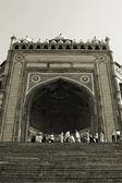 Buland Darwaza, Fatehpur Sikri, Agra, Uttar Pradesh — Stock Photo