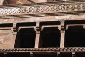 Agra Fort, Agra, Uttar Pradesh — Stock Photo