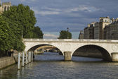 Pont Au Change — Stock Photo