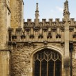 Stock Photo: Oxford University