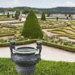 Formal garden, Chateau de Versailles — Stock Photo #33080451
