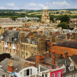 Stock Photo: Oxford, Oxfordshire, England