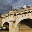 Pont Neuf — Stock Photo