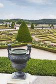 садом, шато де версаль париж — Стоковое фото