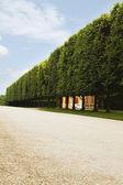 Chateau de Versailles — Stock Photo