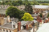 Oxford, Oxfordshire, England — Stock Photo