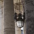 Columns at St. Peters Square — Stock Photo #33104673