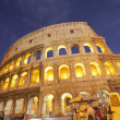 Colosseum — Stock Photo #33107321