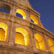 Colosseum — Stock Photo #33109009