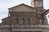 Church, Roman Forum — Stock Photo