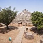 ������, ������: Great Stupa