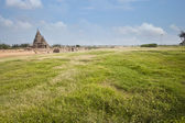 Ancient Shore Temple — Stock Photo